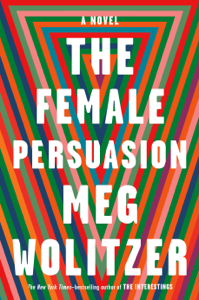 The Female Persuasion Summary