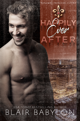 Blair Babylon - Happily Ever After book