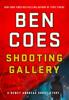 Ben Coes - Shooting Gallery artwork