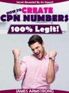 Secret Reveal By An Expert How To Create CPN Numbers 100 Legit
