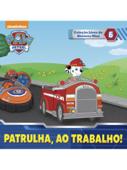 Patrulha Canina Ed 06 - Patrulha, ao trabalho! Book Cover