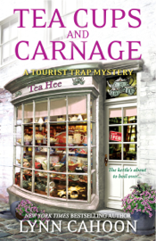 Tea Cups and Carnage book