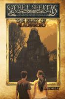 J.L. Hickey - Secret Seekers Society and the Beast of Bladenboro artwork