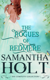 Rogues of Redmere book