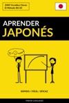 Aprender Japons Rpido  Fcil  Eficaz 2000 Vocablos Claves