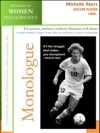 Profiles Of Women Past  Present  Michelle Akers 1966-
