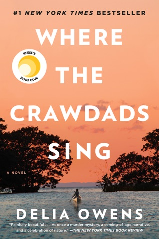 Where the Crawdads Sing PDF Download