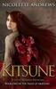 Nicolette Andrews - Kitsune: A Little Mermaid Retelling  artwork