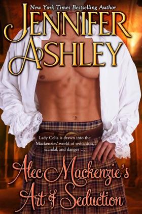 Alec Mackenzie's Art of Seduction image