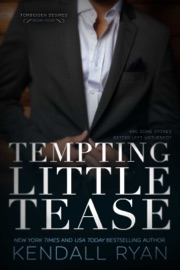 Tempting Little Tease PDF Download