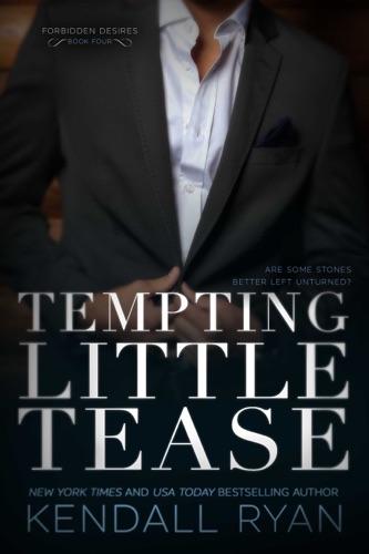 Kendall Ryan - Tempting Little Tease