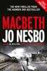 Jo NesbГё - New Jo Nesbo Thriller artwork