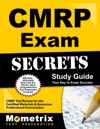 CMRP Exam Secrets Study Guide