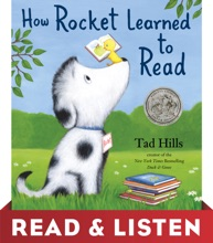 How Rocket Learned to Read: Read & Listen Edition