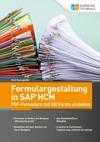 Formulargestaltung In SAP HCM  PDF-Formulare Mit HR Forms Erstellen