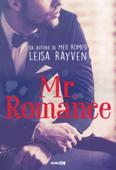 Mr. Romance Book Cover
