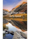 MacOS High Sierra  Up To Speed