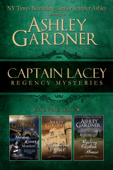 Captain Lacey Regency Mysteries Volume 4 Book Cover