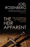 The Heir Apparent Book Four Of The Guardians Of The Flame