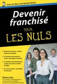 DEVENIR FRANCHISé POCHE POUR LES NULS