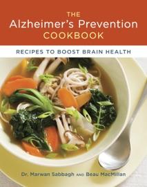 The Alzheimer S Prevention Cookbook
