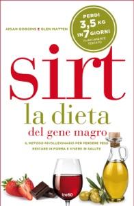Sirt. La dieta del gene magro Book Cover