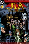 Justice Leagues Justice League Of Arkham 2001- 1