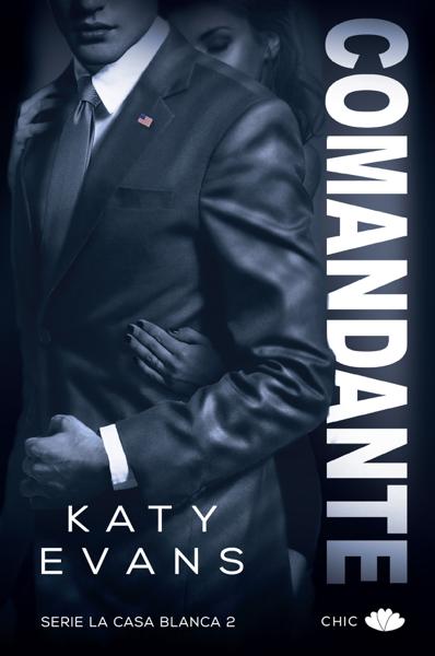 Comandante por Katy Evans