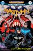 Tom King, Steve Orlando & Riley Rossmo - Batman: Night of the Monster Men Halloween ComicFest 2017 Special Edition (2017-) #1  artwork