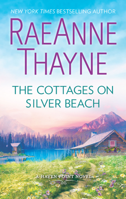RaeAnne Thayne - The Cottages on Silver Beach book
