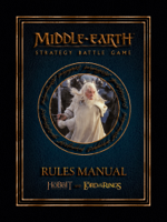 Middle-earth™ Strategy Battle Game Rules Manual Enhanced Edition