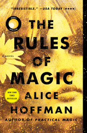The Rules of Magic - Alice Hoffman book summary