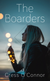 The Boarders book