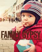 FAMILY GYPSY 家族で世界一周しながら綴った旅ノート Book Cover