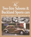 AC Two-litre Saloons  Buckland Sports Cars