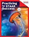 Practicing For STAAR Success Reading Grade 5