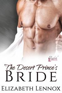 The Desert Prince's Bride Book Cover