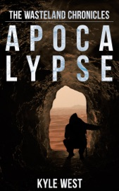 Apocalypse - Kyle West Book
