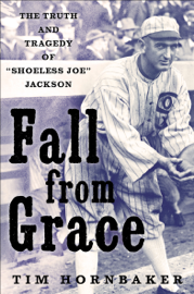 Fall from Grace book