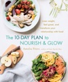 The 10-Day Plan To Nourish  Glow