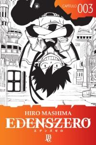 Edens Zero Capítulo 003 Book Cover