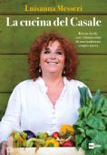 La cucina del Casale Book Cover