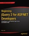 Beginning JQuery 2 For ASPNET Developers