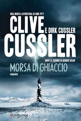 Clive Cussler & Dirk Cussler - Morsa di ghiaccio