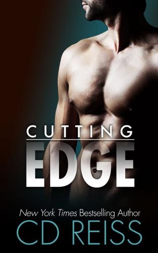 Cutting Edge - CD Reiss - CD Reiss