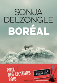 Download and Read Online Boréal