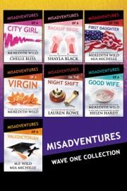 Misadventures Series Anthology Books 1-7 PDF Download