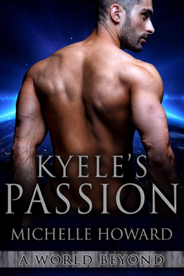 Kyele's Passion - Michelle Howard book