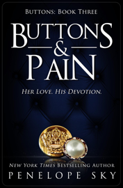 Buttons & Pain book