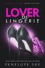 Penelope Sky - Lover in Lingerie artwork